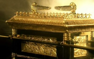 Ark of the Covenant secret revealed!!