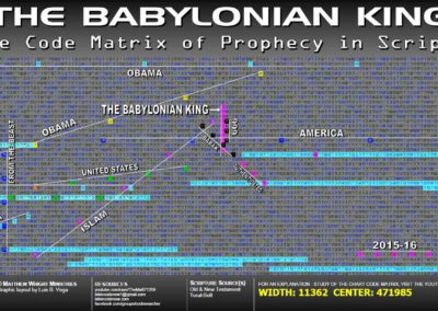 the_babylonian_king