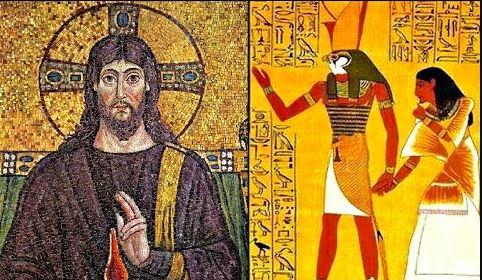 Is Jesus A Copy Of Pagan Gods?