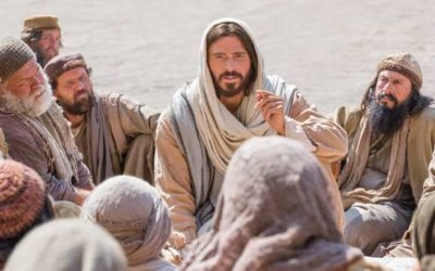 The Teachings of Jesus Christ